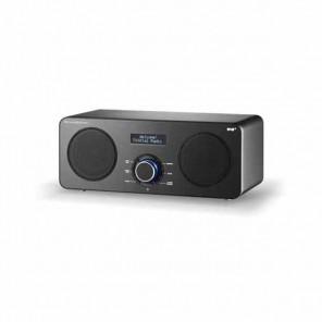 Scansonic DA 300 schwarz DAB+/FM + Bluetooth Radio