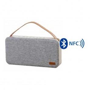 Scansonic BT 350 grau Bluetooth/NCF Lautsprecher