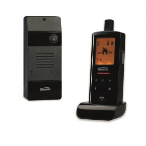 Marmitek DoorPhone 170 mobile und drahtlose Audio-Türsprechanlage