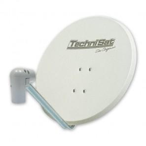 TechniSat 6085/8880 Satman850 | beige, Unysat Quatro-LNB