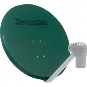 Technisat 6285/8882 Satman850 Plus | grün, Unysat-Twin-LNB