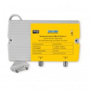 TechniSat BBV 2150 Plus 2 Verstärker für TechniRouter-Systeme 0001/3128