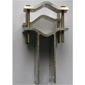 TechniSat Anrohr-Fitting 0000/0500