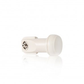 TechniSat Single LNB 40mm 0017/8194 | 1-Teilnehmer Universal V/H LNB