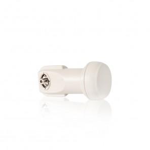 TechniSat Single LNB 40mm 0017/8194 | 1-Teilnehmer Universal V/H LNB | B-Ware