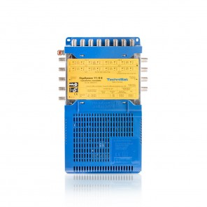 TechniSat GigaSystem 17/8 G 0000/3271 Grundeinheit für Kaskadensysteme
