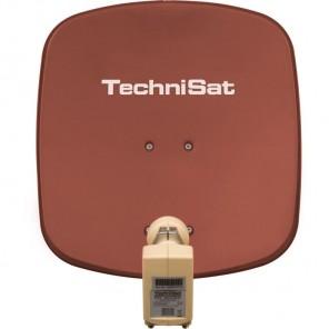 TechniSat  1445/2882 rot DigiDish45 + Twin-LNB