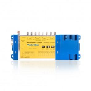 Technisat TechniRouter 9/1x8 G 0000/3294 Unicable Multischalter Grundeinheit
