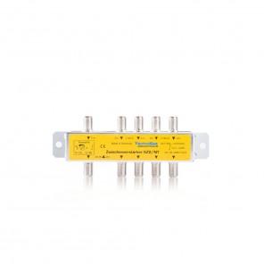 TechniSat Zwischenverstärker 0001/3241 aktive Schräglagenentzerrung 7 bis 12 dB