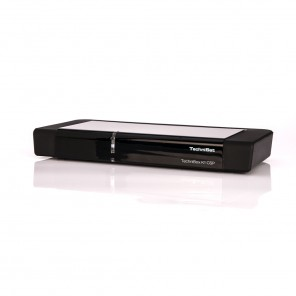 TechniSat TechniBox K1 CSP 0000/4776 HDTV-Kabelreceiver | Conax integriert | B-Ware