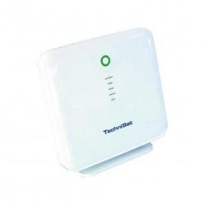 Technisat  0000/9500 TechniHome ZE1, Zentraleinheit