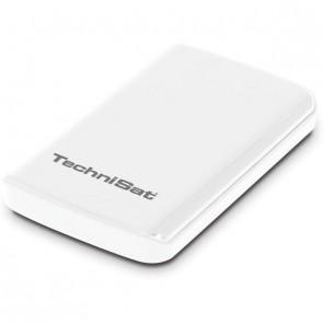 Technisat 0001/2584 Streamstore24,1TB HDD Festplatte weiß