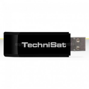 TechniSat Teltronic ISIO TC USB-WLAN Adapter 0004/3633