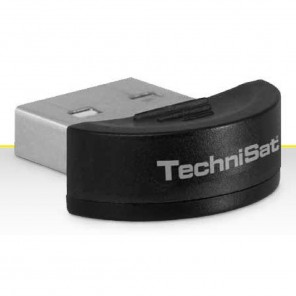 Technisat  0000/3635 USB-Bluetooth Adapter,Digit ISIO S2