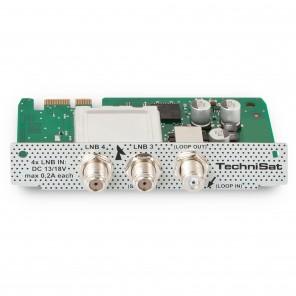 Technisat  0010/4730 Doppeltuner Modul-S, Technicorder STC