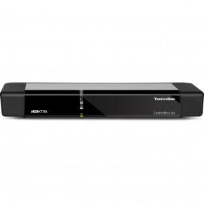 Technisat  0000/4734 TechniBox S4 | schwarz, CI+, PVR