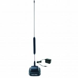 Technisat Digiflex TT4-NT DVB-T Antenne mit LTE-Filter und Netzteil 0003/6016
