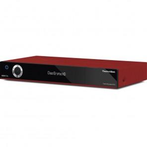 Technisat  0002/4730 TechniCorder ISIO STC, Peperoni Rot