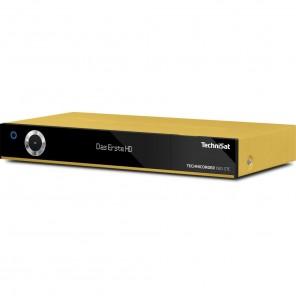 Technisat  0005/4730 TechniCorder ISIO STC, Gold