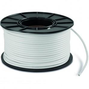Technisat CoaxSat 120-4.6   120dB, 100m, weiß