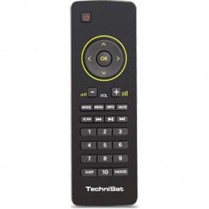 Technisat  0009/3762 Fernbedienung DigitRadio 400