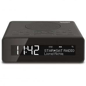 Technisat  0000/4981 DigitRadio 51 | anthrazit, DAB+/UKW, LCD-Display