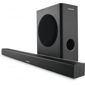 Technisat  0000/9622 Audiomaster SL 900, Soundbar + Subwoofer