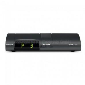 Technisat 0000/4935 DigiPal DAB+, DVB-T2 HD, anthrazit