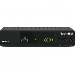 TechniSat HD-C 232 schwarz 0000/4830 | DVB-C HDTV Kabel-Receiver
