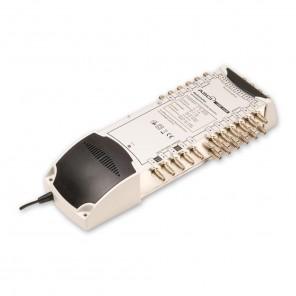 AMS 532 N Multischalter für 32 Teilnehmer mit ECO-Funktion und terrestrischem Verstärker