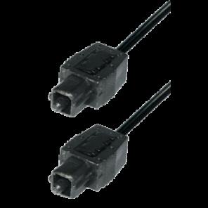 AL1-5 Verbindungskabel Toslink-Stecker - Toslink-Stecker, 5,0 m