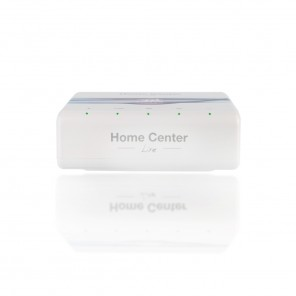 Fibaro Home Center Lite Haussteuerungs-Gateway FIB FGHCL
