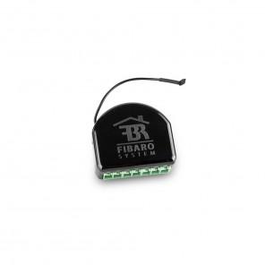 Fibaro Relais Relay Switch 2x 1,5 kW für Unterputzeinsatz | 2 Schalter | Z-Wave