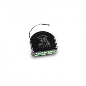 Fibaro Roller Shutter 2 Jalousiesteuereinsatz FIBEFGR-222 | Z-Wave Funkstandard