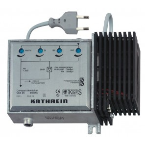 Kathrein VCA 28 Compact-Verstärker, 28dB