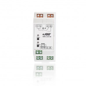 HomeMatic Wired RS 485 Rollladenaktor 1-fach Hutschienenmontage 76802 HMW-LC-BI1-DR