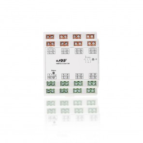 HomeMatic RS 485 I/O-Modul 12 Ein/7 Aus 76805 HMW-IO-12-Sw7-DR