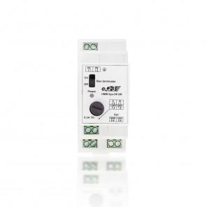 HomeMatic Wired RS 485 Überspannungsschutz 85978 HMW-Sys-OP-DR Hutschienenmontage | B-Ware