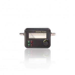 DUR-line SF 2400 Sat-Finder/-Messgerät schwarz mit LED-Anzeige