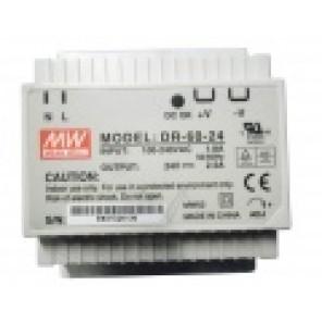 Hutschienennetzteil 24VDC 2500mA 60W