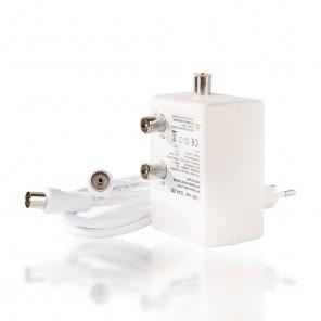DUR-line DAV 2G Zweigeräte-BK-Verstärker und BK-Verteiler