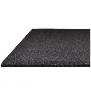 DUR-line DMXL Dachschutzmatte aus Gummi 105cm x 105cm für 4-Plattenständer