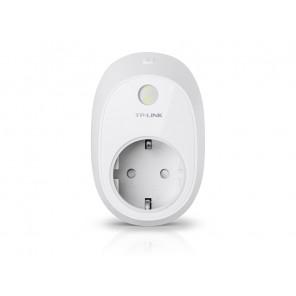 TP-LINK HS110(EU) weiß WLAN-Steckdose mit Verbrauchsanzeige Smart Plug