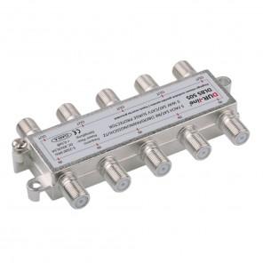 DUR-line DLBS 505 5x Überspannungsschutz in einem Gehäuse | Blitzschutz