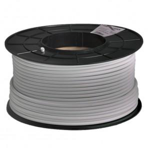 DUR-line DUR 95KN-100 Koaxialkabel | 100m-Rolle SAT-Digitalkabel, 7mm, 3-fach geschirmt, 1,13 CU