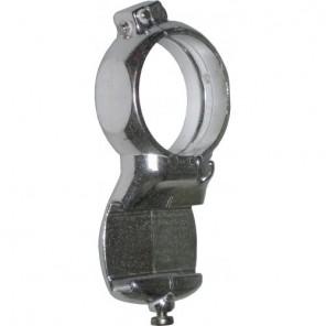 Humax Feedhalter E0751 40mm für Humax Professional 75/90 Sat-Schüssel/Multifeedschiene