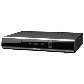 Kathrein UFSconnect 916sw Twin HDTV-Sat Receiver
