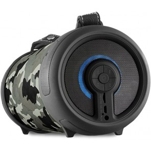 Imperial Beatsman 2 Bluetooth Speaker | UKW-Radio, camouflage