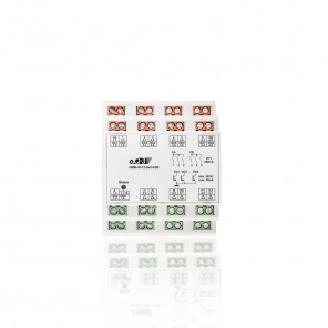 HomeMatic RS 485 I/O-Modul 12 Ein/14 Aus 92011 HMW-IO-12-Sw14-DR