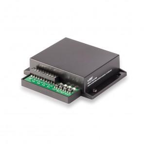 HomeMatic Funk-Schaltaktor Aufbaugehäuse 4-fach 99082 HM-LC-Sw4-WM